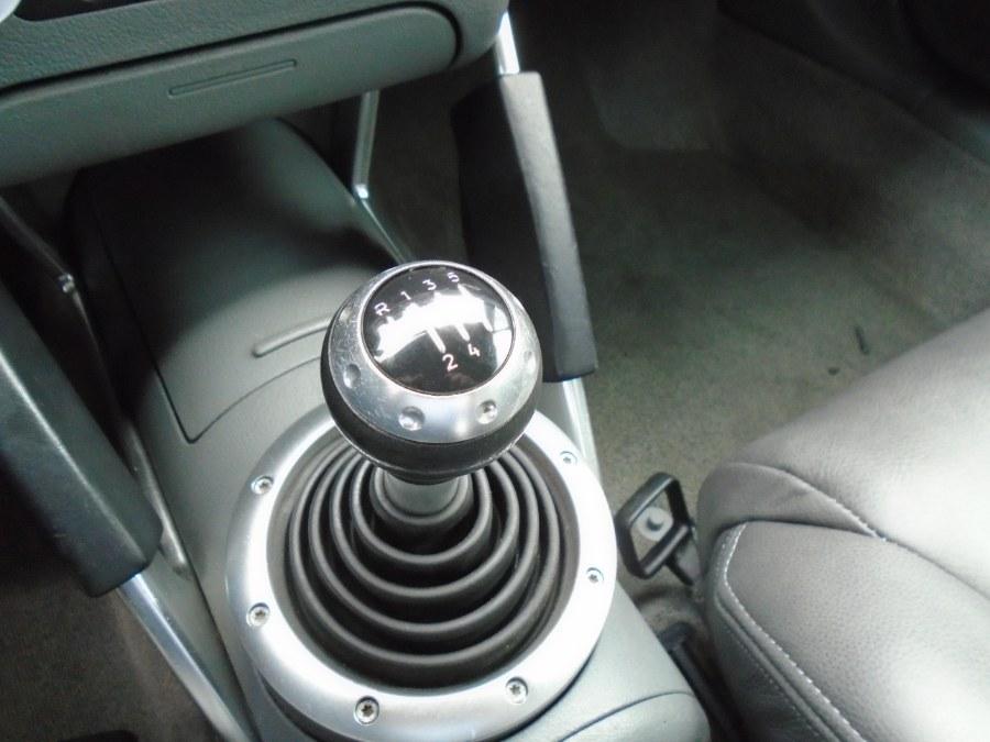 Used Audi TT conv 2001 | Jim Juliani Motors. Waterbury, Connecticut
