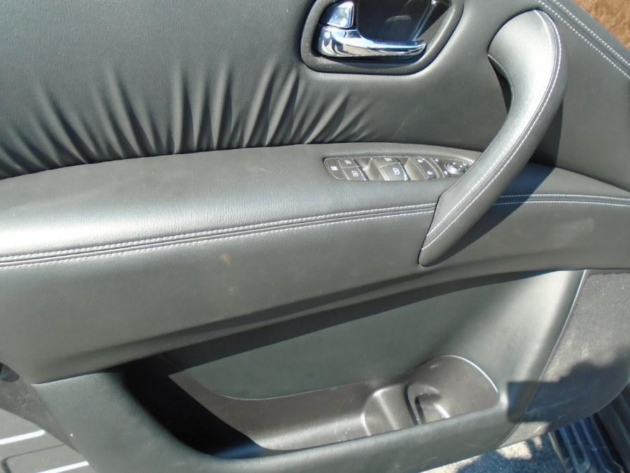Used INFINITI QX80 4WD 4dr 2015 | Jim Juliani Motors. Waterbury, Connecticut