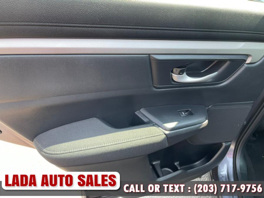 Used Honda CR-V LX AWD 2018   Lada Auto Sales. Bridgeport, Connecticut