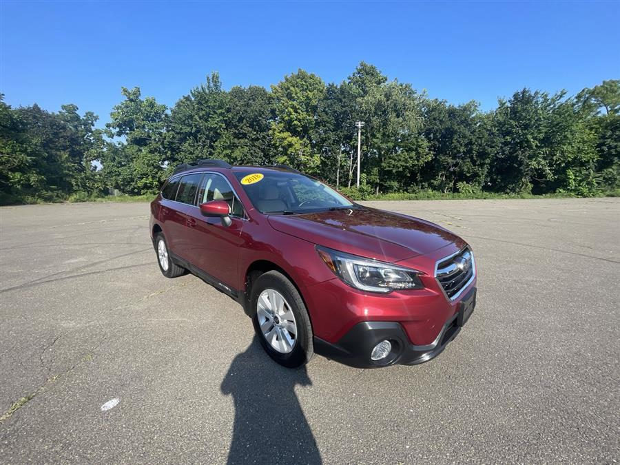 Used 2018 Subaru Outback in Milford, Connecticut |  Wiz Sports and Imports. Milford, Connecticut