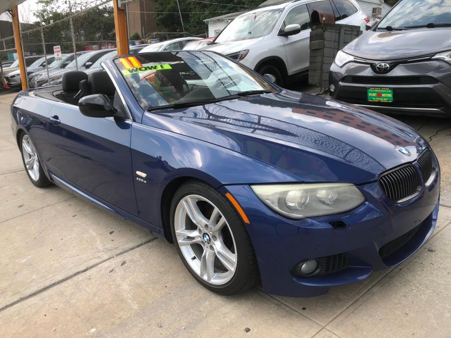 Used 2011 BMW 3 Series in Jamaica, New York | Sylhet Motors Inc.. Jamaica, New York