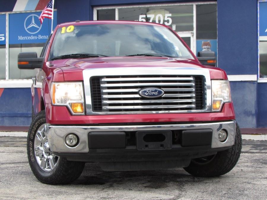 Used 2010 Ford F-150 in Orlando, Florida | VIP Auto Enterprise, Inc. Orlando, Florida