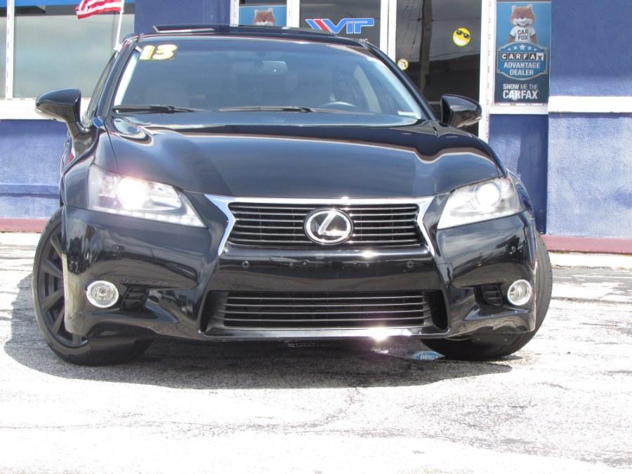 Used 2013 Lexus GS 350 in Orlando, Florida | VIP Auto Enterprise, Inc. Orlando, Florida