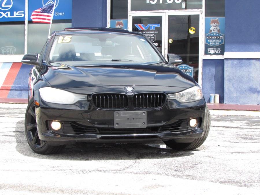 Used 2015 BMW 3 Series in Orlando, Florida | VIP Auto Enterprise, Inc. Orlando, Florida
