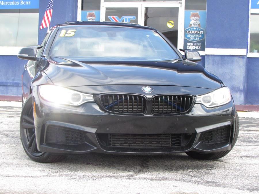 Used 2015 BMW 4 Series in Orlando, Florida | VIP Auto Enterprise, Inc. Orlando, Florida