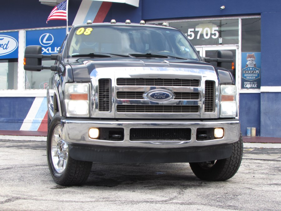 Used 2008 Ford Super Duty F-350 SRW in Orlando, Florida | VIP Auto Enterprise, Inc. Orlando, Florida