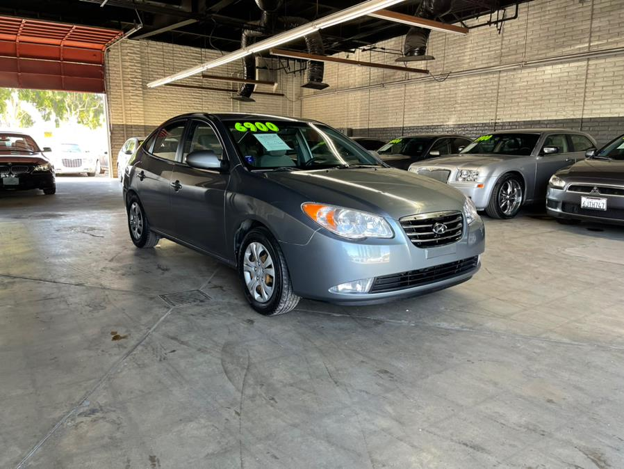 Used Hyundai Elantra 4dr Sdn Auto SE 2010   U Save Auto Auction. Garden Grove, California