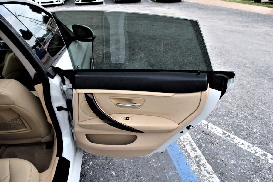 Used BMW 4 Series 4dr Sdn 428i RWD Gran Coupe 2015 | Rahib Motors. Winter Park, Florida