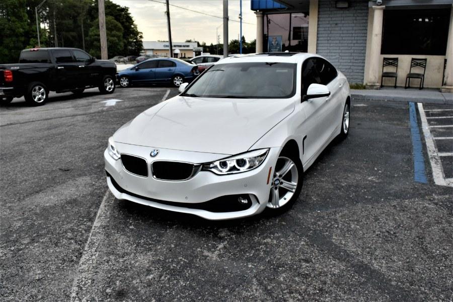 Used 2015 BMW 4 Series in Winter Park, Florida | Rahib Motors. Winter Park, Florida