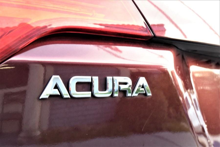 Used Acura MDX 4WD 4dr Tech Pkg 2008   Rahib Motors. Winter Park, Florida