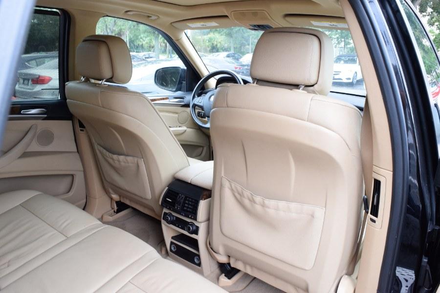 Used BMW X5 AWD 4dr xDrive35i 2013   Rahib Motors. Winter Park, Florida