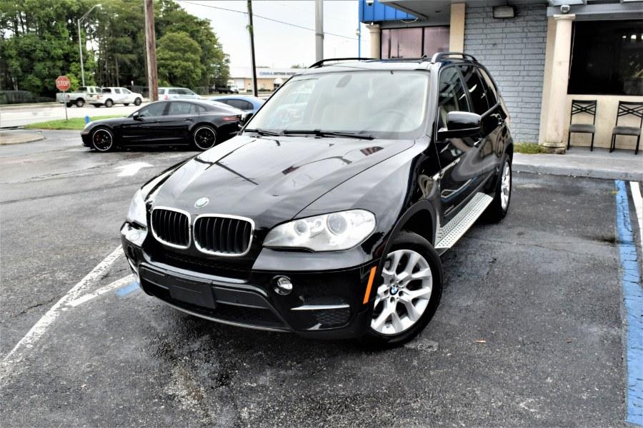 Used 2013 BMW X5 in Winter Park, Florida | Rahib Motors. Winter Park, Florida
