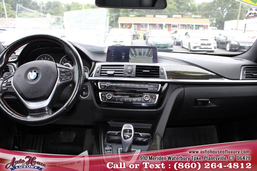 Used BMW 4 Series 430i xDrive Gran Coupe 2018 | Auto House of Luxury. Plantsville, Connecticut