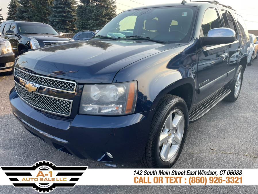 Used 2008 Chevrolet Tahoe in East Windsor, Connecticut | A1 Auto Sale LLC. East Windsor, Connecticut