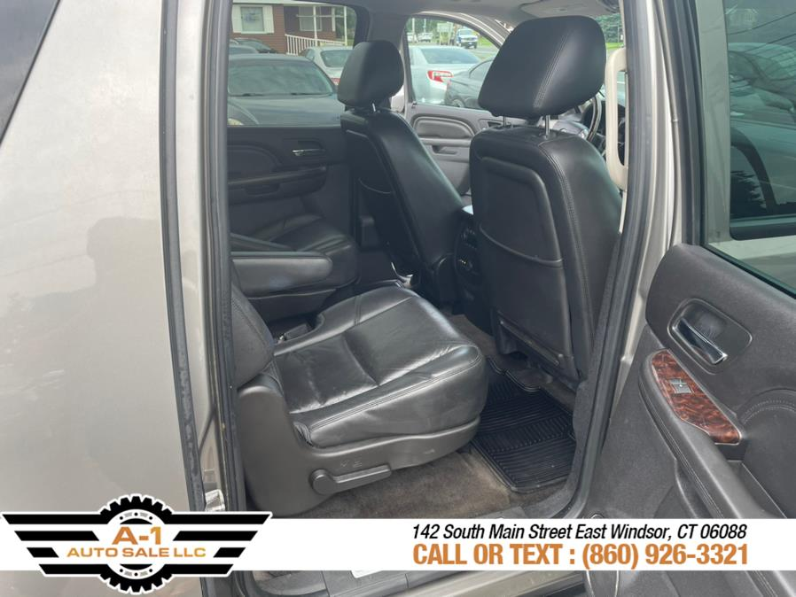 Used GMC Yukon XL AWD 4dr 1500 Denali 2012 | A1 Auto Sale LLC. East Windsor, Connecticut