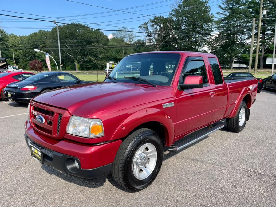 """Used Ford Ranger 2WD 4dr SuperCab 126"""" Sport 2010 