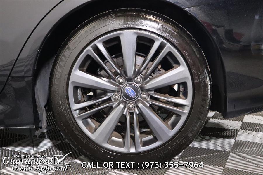 Used Subaru Impreza WRX 2015   City Motor Group Inc.. Haskell, New Jersey