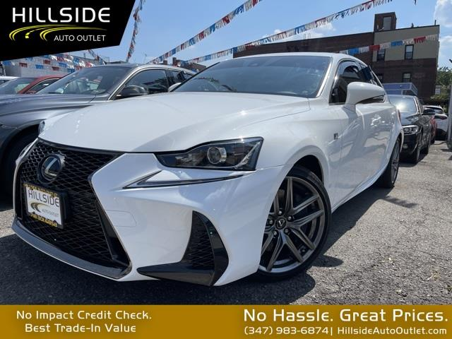 Used Lexus Is 300 2018 | Hillside Auto Outlet. Jamaica, New York