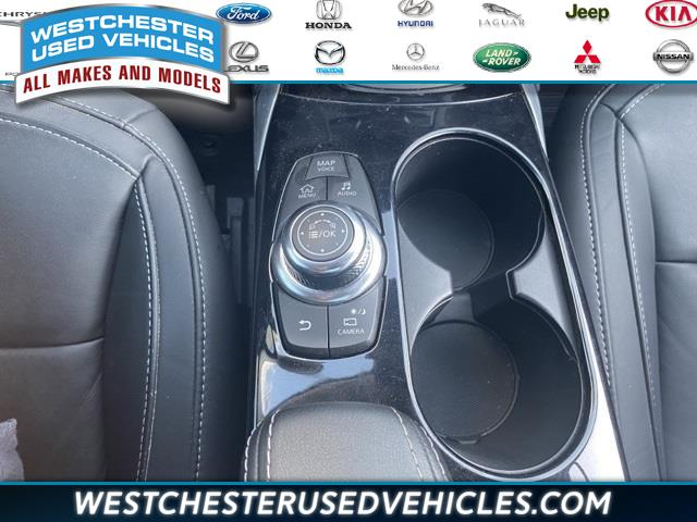 Used Infiniti Qx30 LUXE 2018 | Westchester Used Vehicles. White Plains, New York