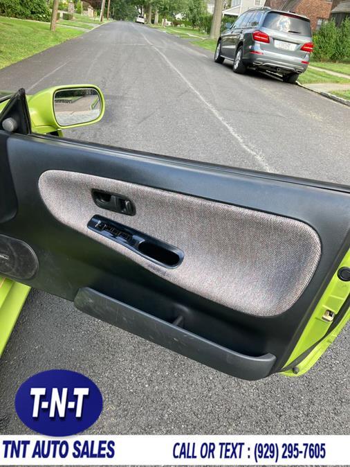 Used NISSAN SILVIA COUPE 1990   TNT Auto Sales USA inc. Bronx, New York