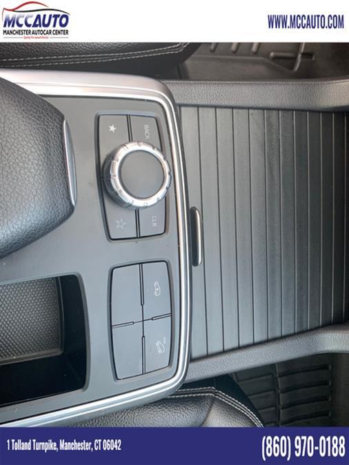 Used Mercedes-Benz GL-Class 4MATIC 4dr GL450 2014 | Manchester Autocar Center. Manchester, Connecticut