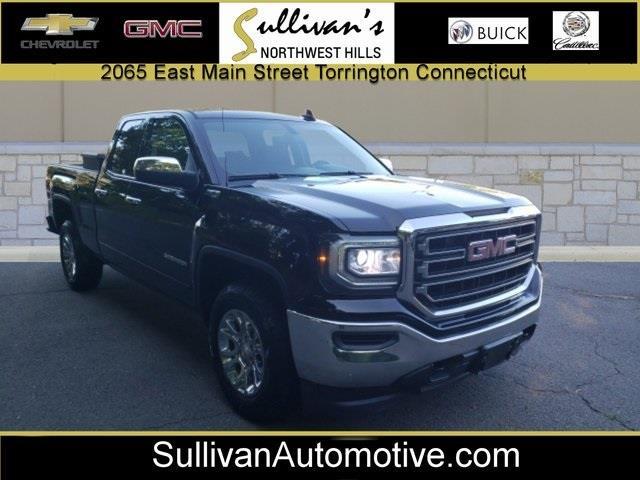 Used 2018 GMC Sierra 1500 in Avon, Connecticut | Sullivan Automotive Group. Avon, Connecticut
