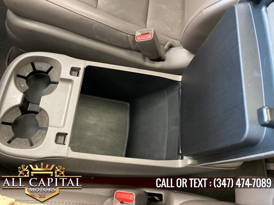 Used Honda Odyssey 5dr Touring Elite 2014 | All Capital Motors. Brooklyn, New York