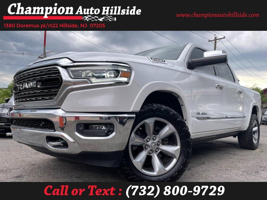 Used 2019 Ram 1500 in Hillside, New Jersey | Champion Auto Sales. Hillside, New Jersey