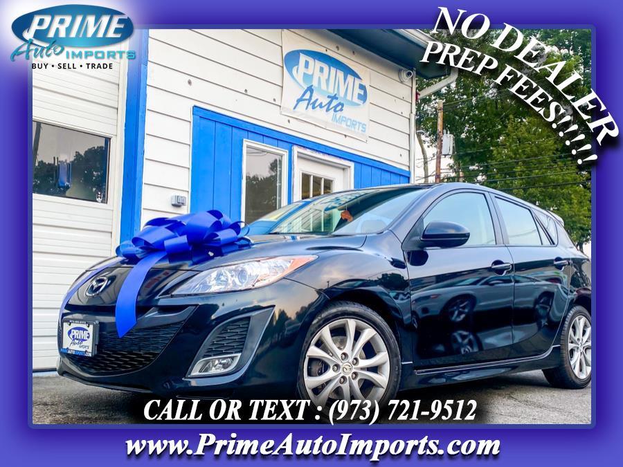 Used 2010 Mazda Mazda3 in Bloomingdale, New Jersey | Prime Auto Imports. Bloomingdale, New Jersey