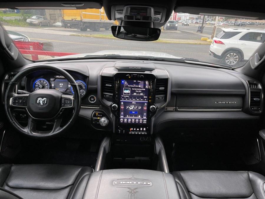 "Used Ram 1500 Limited 4x4 Crew Cab 5''7"" Box 2019   Champion Auto Hillside. Hillside, New Jersey"