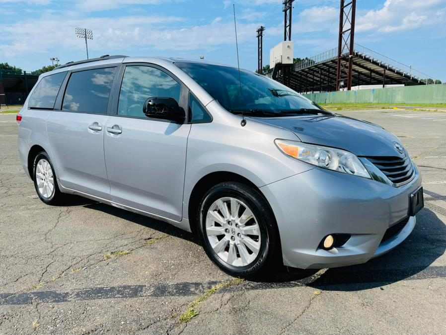 Used Toyota Sienna 5dr 7-Pass Van V6 XLE AWD 2011   Supreme Automotive. New Britain, Connecticut