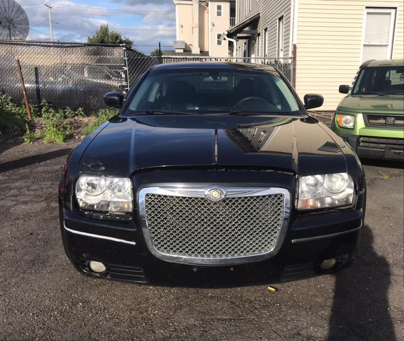 Used Chrysler 300 4dr Sdn 300 Touring AWD 2008   Affordable Motors Inc. Bridgeport, Connecticut