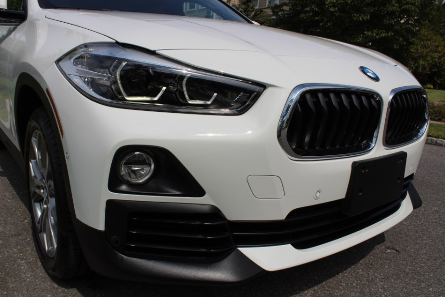 2018 BMW X2 xDrive28i Sports Activity Vehicle, available for sale in Great Neck, NY