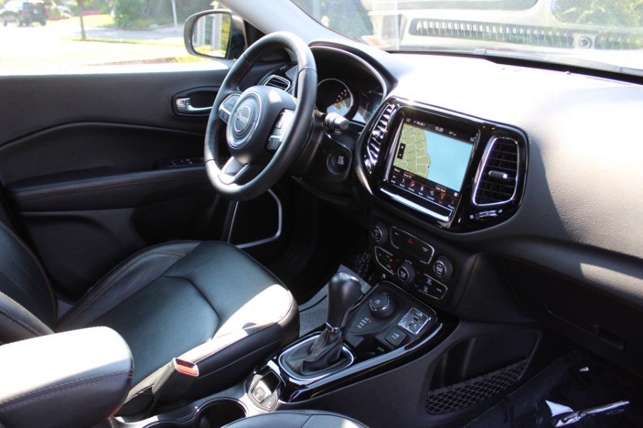 2019 Jeep Compass Limited 4x4, available for sale in Great Neck, NY