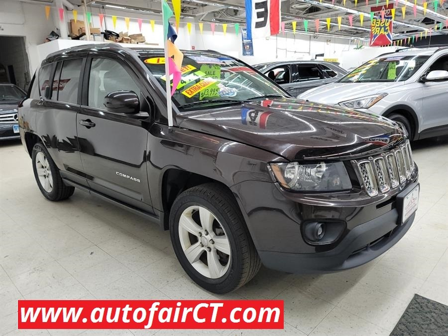 Used 2014 Jeep Compass in West Haven, Connecticut