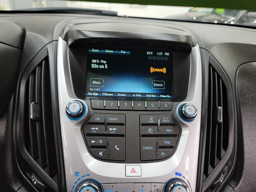 2016 Chevrolet Equinox AWD 4dr LT, available for sale in West Haven, CT