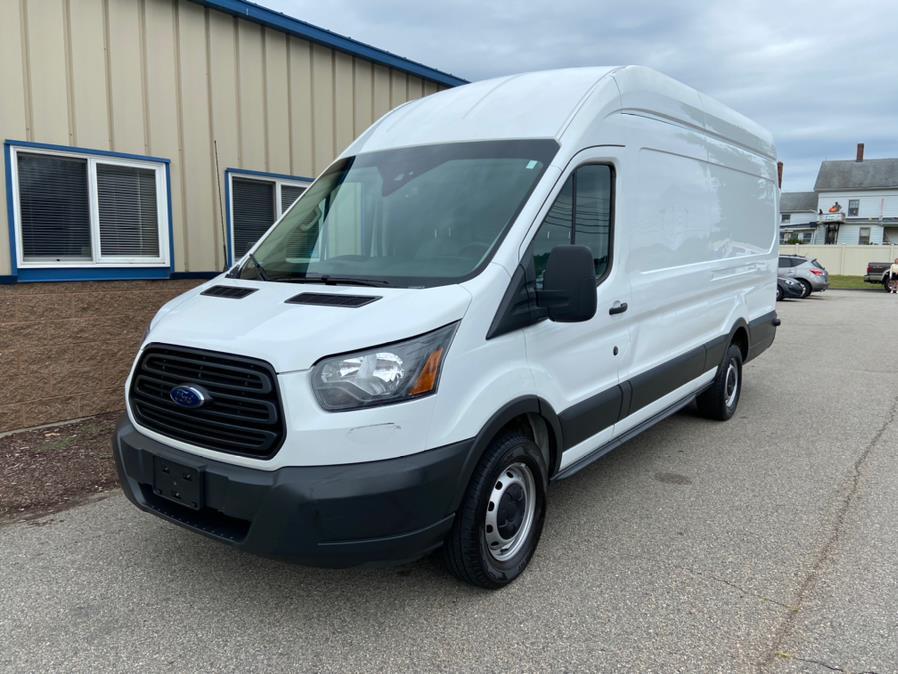 Used 2018 Ford Transit Van in East Windsor, Connecticut | Century Auto And Truck. East Windsor, Connecticut