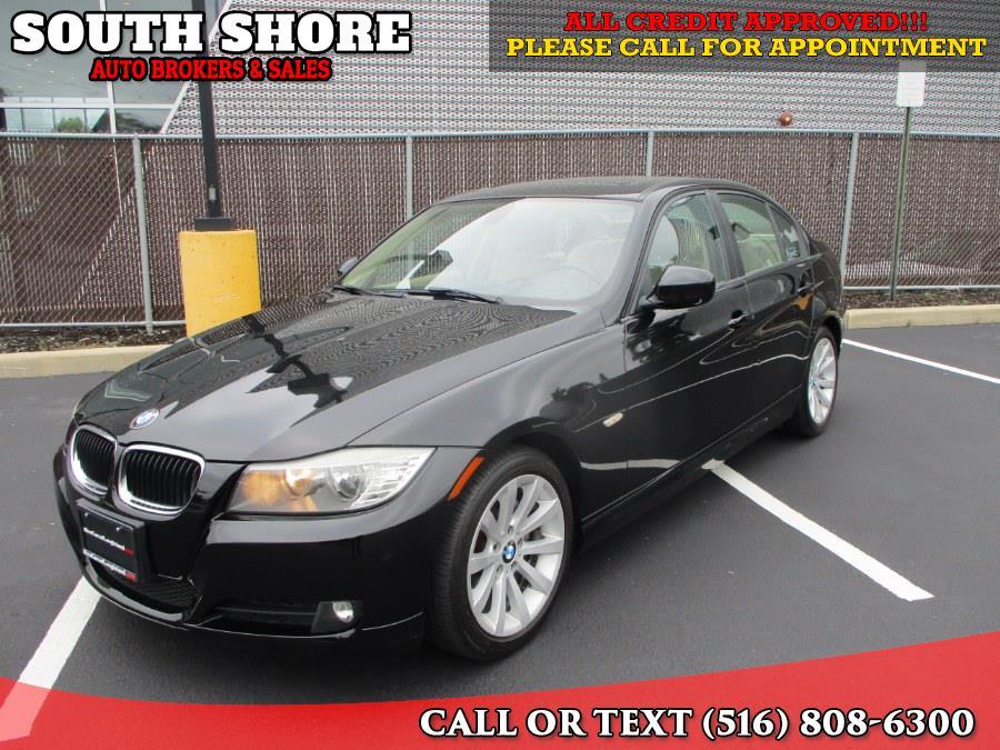 Used 2011 BMW 3 Series in Massapequa, New York | South Shore Auto Brokers & Sales. Massapequa, New York