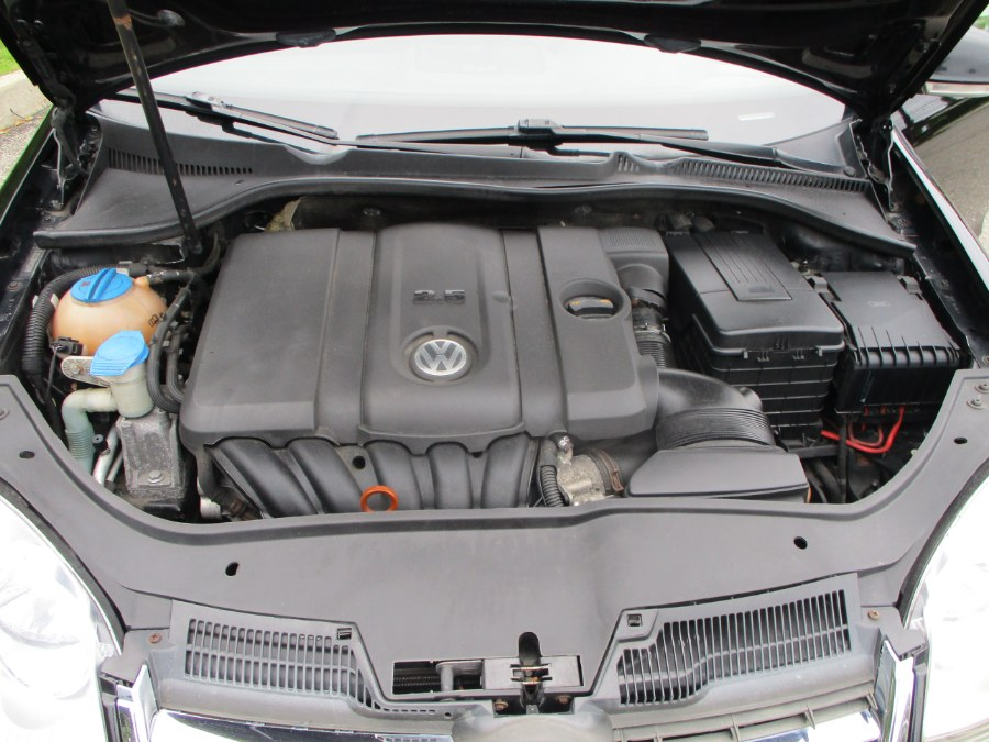 Used Volkswagen Jetta Sedan 4dr Auto Limited PZEV 2010   South Shore Auto Brokers & Sales. Massapequa, New York