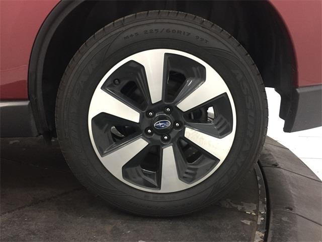 Used Subaru Forester 2.5i Premium 2017 | Eastchester Motor Cars. Bronx, New York