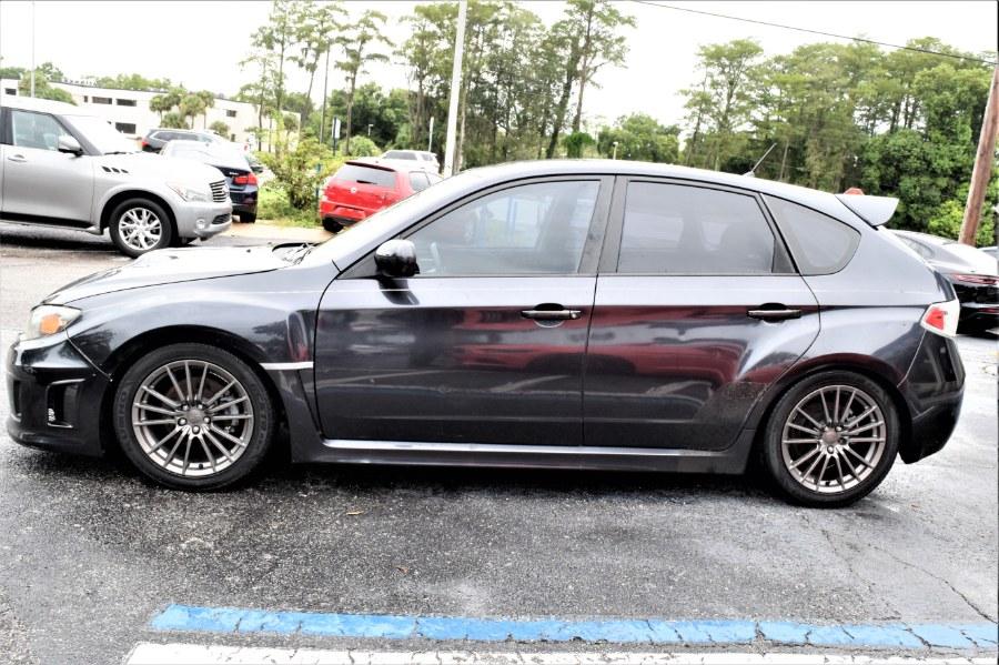 Used Subaru Impreza Wagon WRX 5dr Man WRX 2011 | Rahib Motors. Winter Park, Florida