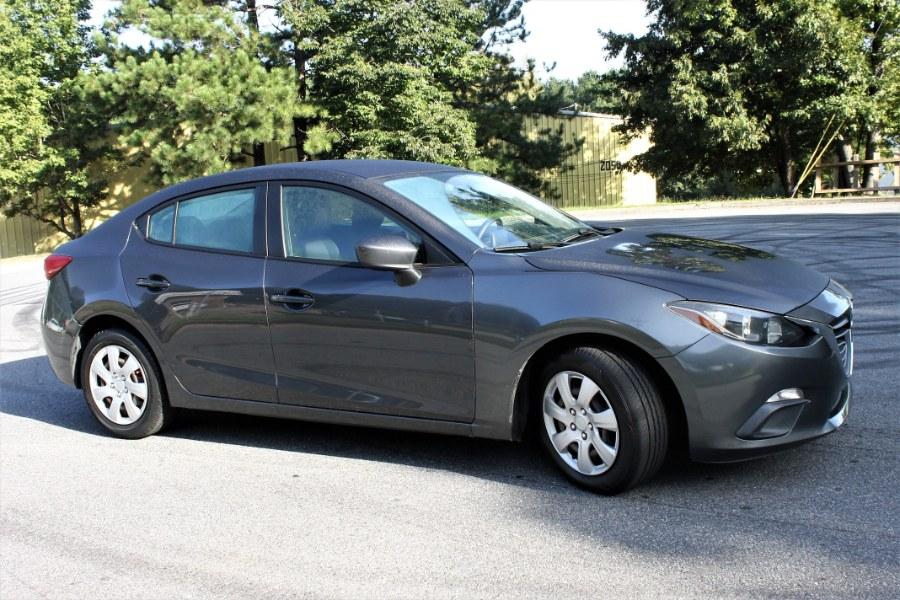 Used Mazda Mazda3 4dr Sdn i Sport 2015 | HHH Auto Sales LLC. Marietta, Georgia