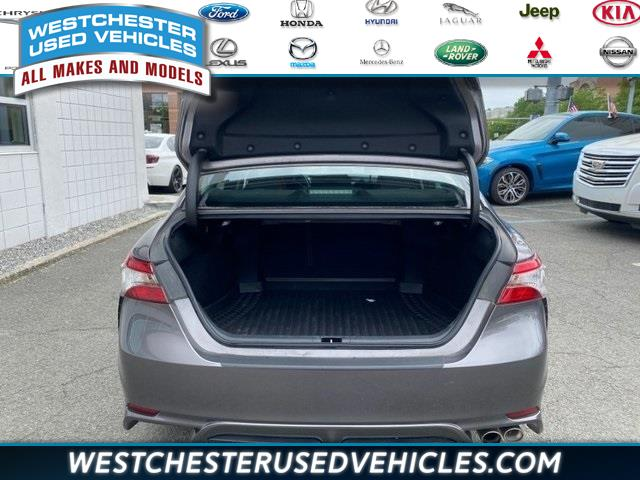 Used Toyota Camry LE 2018 | Westchester Used Vehicles. White Plains, New York