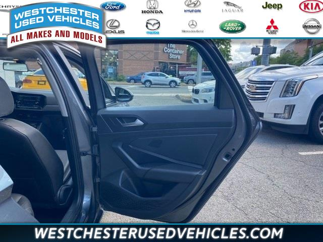 Used Volkswagen Jetta 1.4T SE 2019   Westchester Used Vehicles. White Plains, New York
