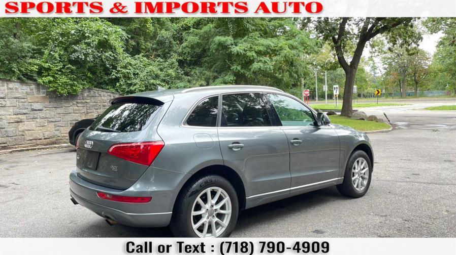 Used Audi Q5 quattro 4dr 2.0T Premium 2012 | Sports & Imports Auto Inc. Brooklyn, New York