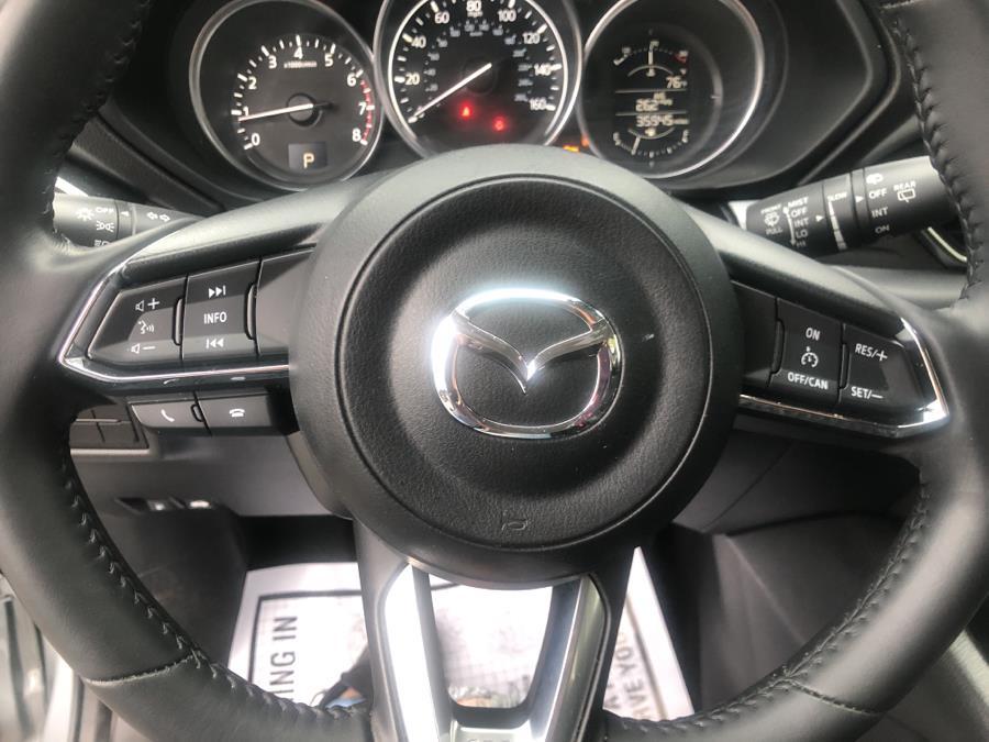 Used Mazda CX-5 Sport AWD 2018 | Auto Haus of Irvington Corp. Irvington , New Jersey