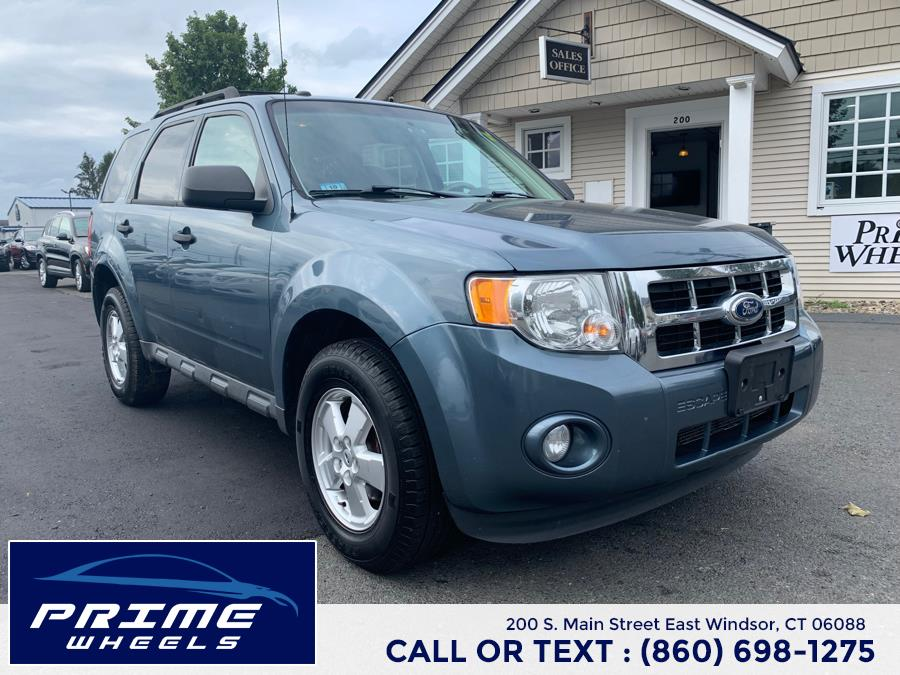 Used 2011 Ford Escape in East Windsor, Connecticut | Prime Wheels. East Windsor, Connecticut