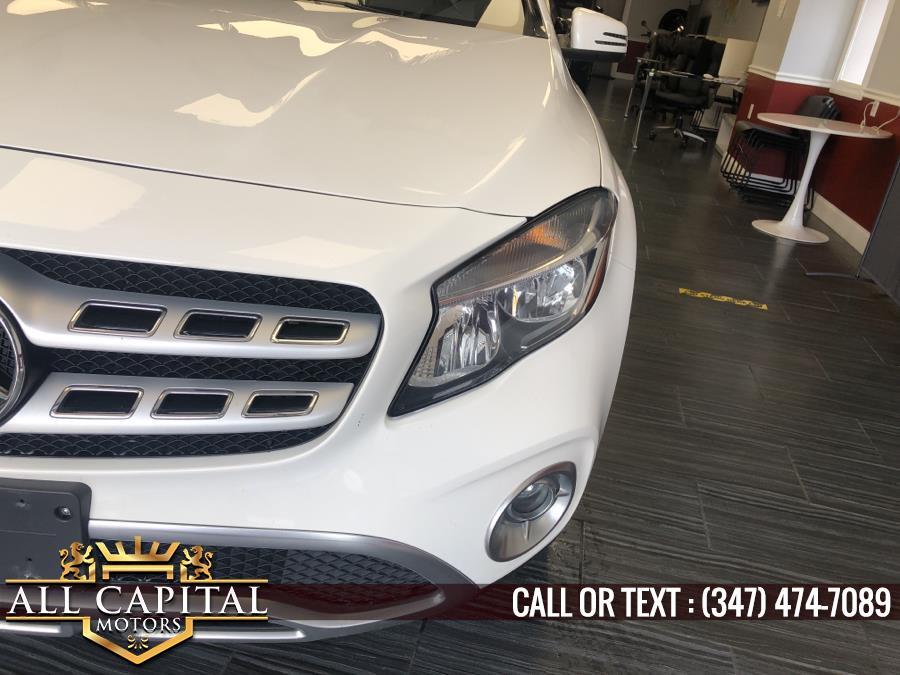 Used Mercedes-Benz GLA GLA 250 4MATIC SUV 2018 | All Capital Motors. Brooklyn, New York