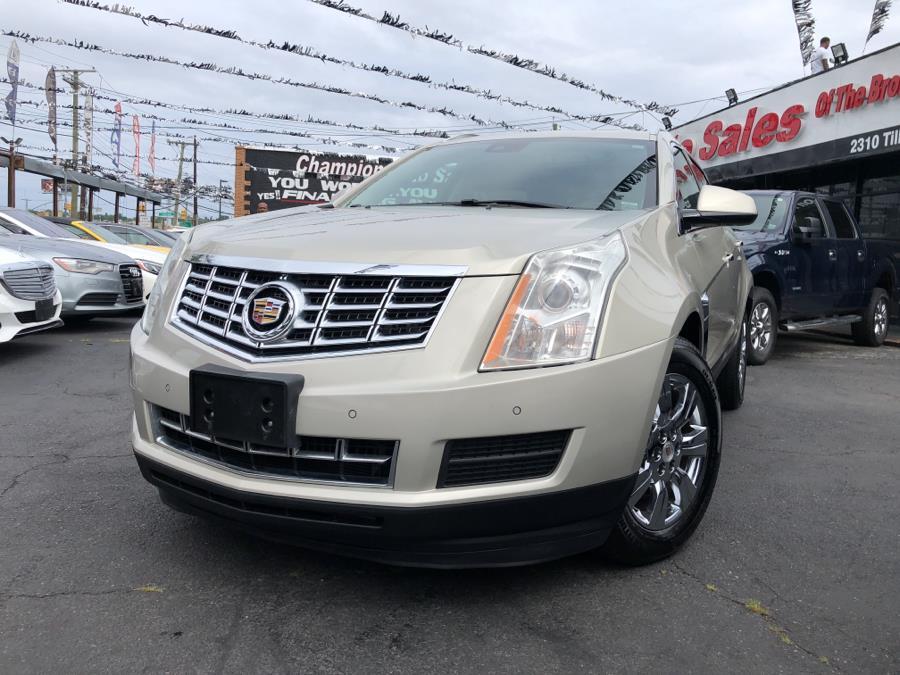 Used 2014 Cadillac SRX in Bronx, New York | Champion Auto Sales. Bronx, New York