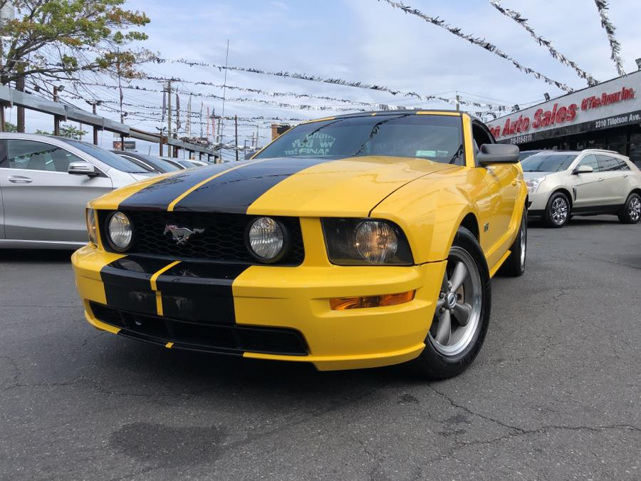 Used 2006 Ford Mustang in Bronx, New York | Champion Auto Sales. Bronx, New York